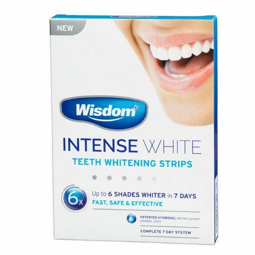 Hampaiden valkaisuliuskat sopivat hampaiden valkaisuun kotona.