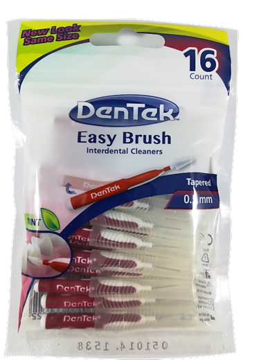 DenTek Easy Brush